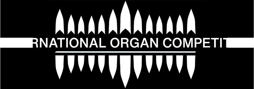 Concours International pour Orgue